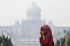 泰国将与缅甸和老挝合作治理烟雾污染