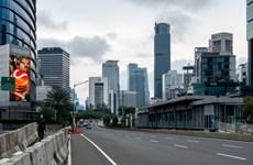 新冠肺炎疫情:印尼制造业受到严重影响