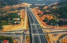越南南北高速公路沿线已完成征地拆迁450多公里