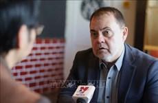 俄罗斯专家:越南在东海问题中并不孤单