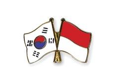 韩国与印尼一致同意尽早签订CEPA