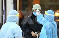 越南今日无新增病例  预计有18名病人治愈出院