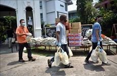 泰国为受疫情影响的劳动者提供职业培训 菲律宾延长社区隔离期