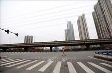 河内市空气质量总体呈改善态势