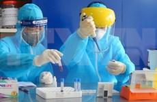 截至8日上午越南新增两例新冠肺炎确诊病例  累计发现确诊病例251例