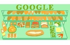 推广越南饮食文化