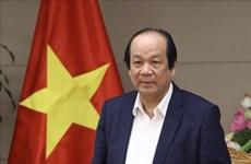 梅进勇部长:根据实际情况决定是否继续实施保持社会距离措施