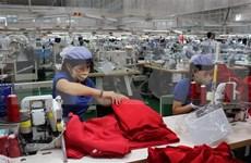德国企业期望中期间越南经济得到恢复
