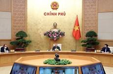 阮春福:政府需制定机制和措施助推各经济成分渡过困难时期