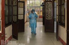 新冠肺炎疫情:跟第251例病例有关的河南省吴溪三号村进行隔离封锁