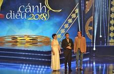 2019年越南电影风筝奖颁奖典礼推迟举行