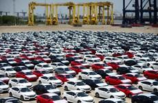 2020年印尼预算赤字大幅增长  汽车产业受损严重