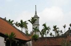 笔塔寺的建筑和雕塑杰作