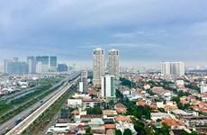 越南房地产市场处于黑暗时期