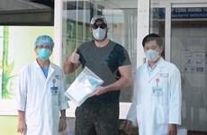 孟加拉国媒体:越南新冠肺炎疫情防控模式是值得学习的宝贵经验