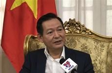 旅居埃及越南人加强团结 共同渡过难关