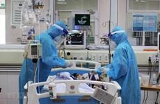 截至10日18时越南新增两例新冠肺炎确诊病例 累计达257例