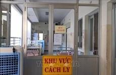 新冠肺炎疫情:胡志明市制定容纳量为500名新冠肺炎患者的应对计划