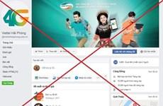 Viettel 与Facebook携手合作打击虚假信息的传播