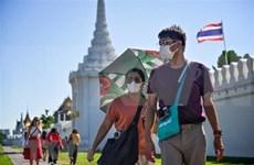 泰国旅游业遭遇新冠肺炎疫情严重打击