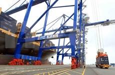 新冠肺炎疫情给海防市港口活动造成哪些影响?