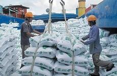 越南工贸部:4月份越南大米出口配额40万吨