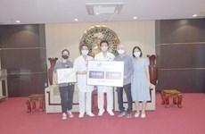 新冠肺炎疫情:德国莱比锡市市长感谢越南协助抗击疫情