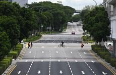 东南亚国家再接再厉抗击新冠肺炎疫情
