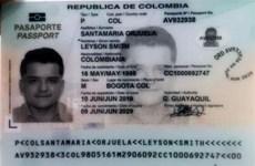 新冠肺炎疫情:广南省想方设法寻找逃避隔离的哥伦比亚公民