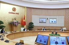 越南政府总理阮春福:继续严格执行第16号指示  慎重如始决不掉以轻心