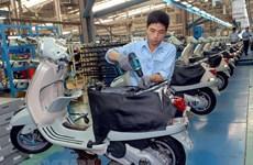 2020年第一季度越南摩托车销量同比下降3%以上