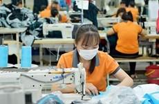 为越南纺织服装业化解原辅料短缺难题: (一)实施供应结构调整