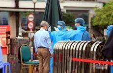 越南新冠肺炎疫情防控工作获得外国媒体的好评