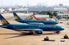 越南各家航空公司获许后方可出售自4月16日起机票