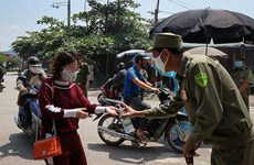 国际组织和外国媒体高度赞赏越南新冠肺炎疫情防控措施