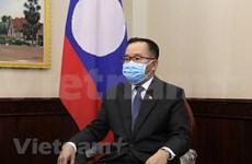 老挝外交部副部长:越南为实现东盟轮值主席年五大优先目标提出许多倡议