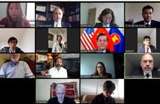 美国企业希望把握在越南投资与合作机会
