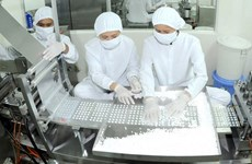 越南经济第一季度仍出现许多亮点