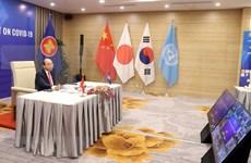 新加坡专家高度评价越南主动与各国合作抗击新冠肺炎疫情