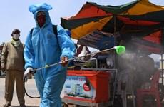 新冠肺炎疫情:泰国延长对入境旅客航班的禁令 柬埔寨无新增病例