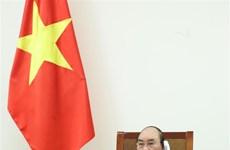 越南政府总理与瑞典首相通电话 就加强合作抗击新冠肺炎疫情等问题交换意见