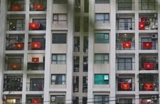 阮春福总理:应谨慎、同步和符合每个省市的具体情况逐步减少实施社会距离措施