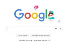 谷歌涂鸦向抗击新冠肺炎疫情一线英雄表达感恩之心