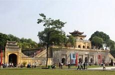 河内与法国图卢兹市协力合作 保护升龙皇城遗产文化价值