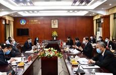 越南与中国寻找措施促进农产品贸易
