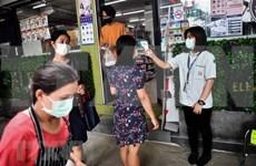 新冠肺炎疫情:泰国新增病例继续下降 柬埔寨连续四天无新增病例