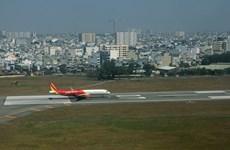 新冠肺炎疫情:越南各家航空公司自4月16日起开始增加航班频率