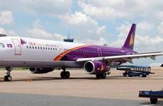 受新冠肺炎疫情影响柬埔寨航空业消减90%以上运力