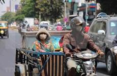 柬埔寨宣布延长对美国、伊朗和欧洲四国人员入境禁令