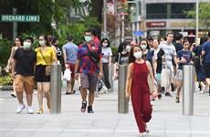 新冠肺炎疫情:新加坡单日新增728例新冠肺炎确诊病例